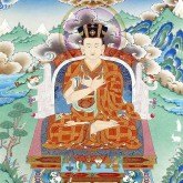16th Karmapa Thangka