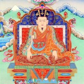 2nd Karmapa Thangka
