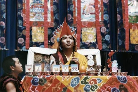 3rd Jamgon Kongtrul Rinpoche (1954-1992)