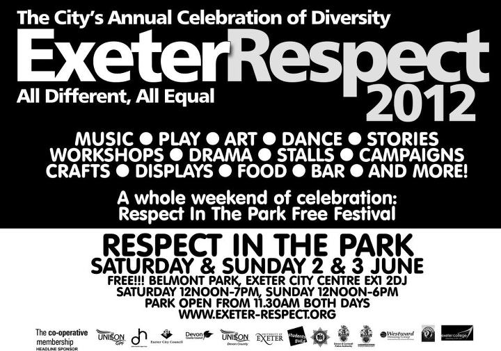 Exeter Respect 2012