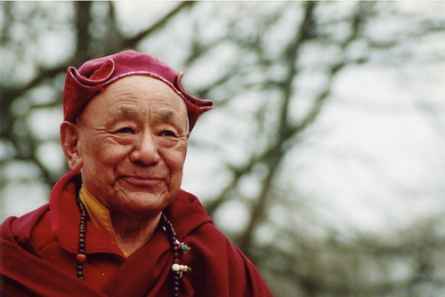 Gendun Rinpoche