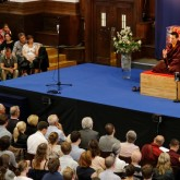 H.H. Karmapa teaches on The Four Immeasurables in London, 14 July 2012