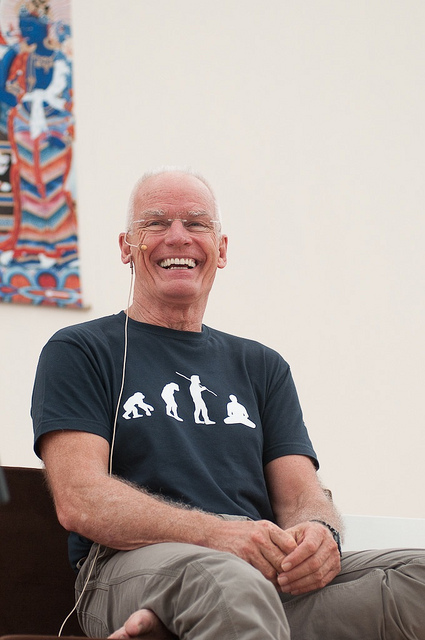 Lama Ole Nydahl