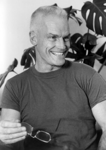 Lama Ole Nydahl in San Francisco 1995