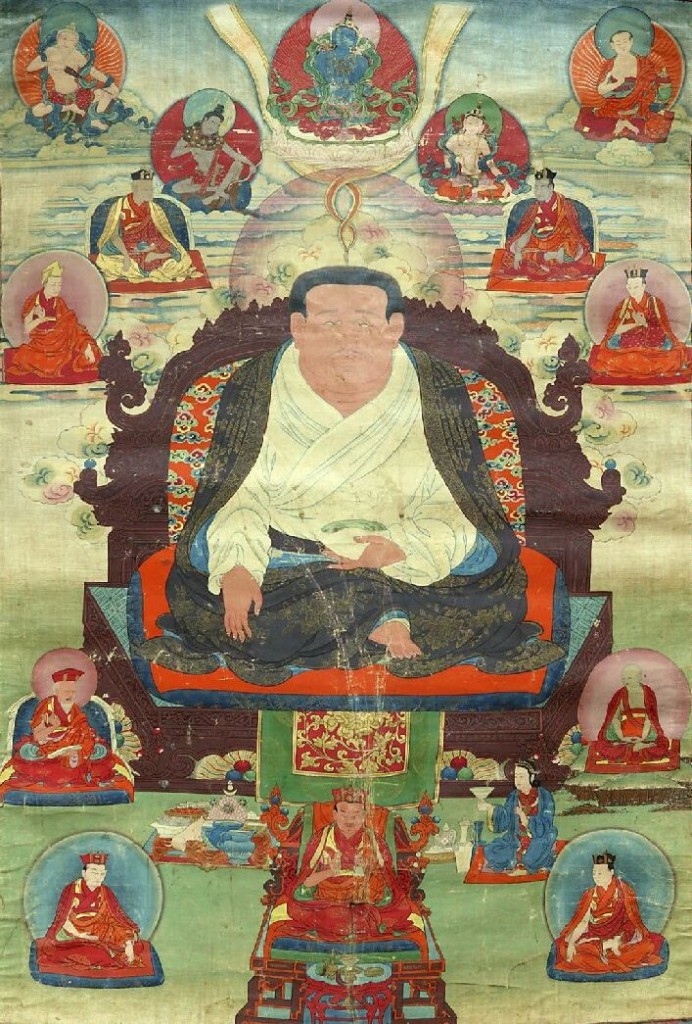 Marpa (1012-1097)