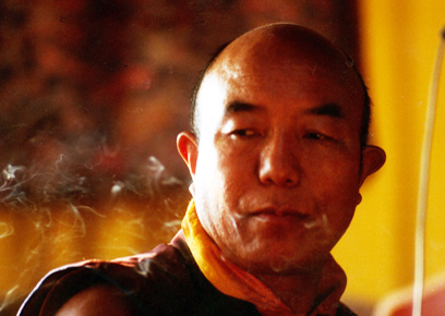Tenga Rinpoche (1932-2012)